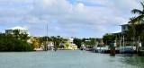 Houses on Plantation Key, Florida Keys, Florida 317