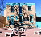 Hacienda del Rio, Old Town Albuquerque, New Mexico 245