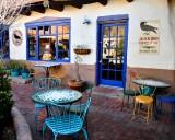 Black Bird Coffee House, Albuquerque Old Town, New Mexico 270