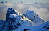 Baring Mountain, Cascade Mountains, Washingtn 268