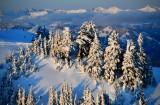 Lennox Mountain, Cascade Mountains, Washington 585