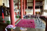 Changing Guard at Sun Yat-Sen Memorial Hall