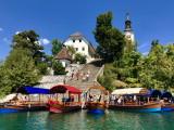 2018 Aug.Croatia trip