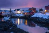 Lofoten islands ,Northern Norway  2019