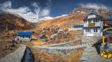 Nepal Heaven in the Himalayas