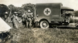 Medical Corps Training