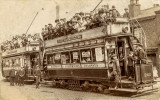 Manchester Corporation Tramways