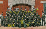 Band of the Queens Own Rifles
