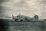 Avro Anson Mk XII