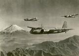 Mitsubishi Ki-21 (Sally)