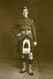 Kilted Soldier