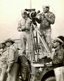 Army Film Crew