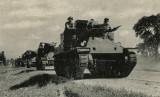M2 Tanks