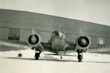 Avro Anson 6790