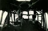 Anson Cockpit