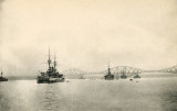 The Fleet at Queensferry
