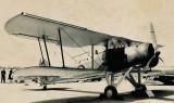 Fairey Swordfish Mk.II.