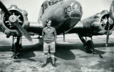 Student Pilot, Anson