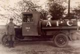 APC Truck R.