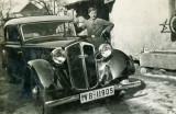 1934 Audi