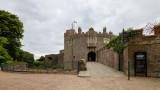 Walmer Castle - Kent