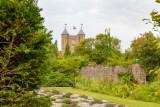 V The Tower - Sissinghurst Castle Garden - © A Santillo 2019