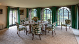 IMG_8554.CR3 The dining Room - Chartwell House - © A Santillo 2019
