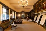 Tredegar House - Entrance Hall - © A Santillo 2020