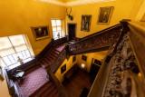 Tredegar House - Grand Staircase - © A Santillo 2020
