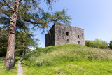 IMG_8864.jpg Lydford Castle - © A Santillo 2020