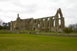 Bolton Abbey - North Yorkshire