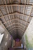 IMG_8193.CR3 The Great Barn's Roof - Buckland Abbey - © A Santillo 2019