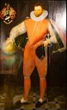 IMG_8201.CR3 Sir Francis Drake (c.1540-1596) by unknown artist - Buckland Abbey - © A Santillo 2019