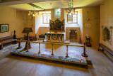 IMG_8215.CR3 The chapel - Buckland Abbey - © A Santillo 2019