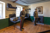 IMG_6146-Edit.jpg Diorama of Royal Garrision Artillery - Cornet Castle, Saint Peter Port - © A Santillo 2014