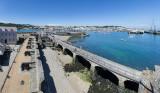 IMG_6156-Pano-Edit.jpg View of Saint Peter Port from Cornet Castle - © A Santillo 2014