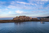 Castle Cornet - Guernsey, The Channel Islands