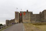 Dover Castle - Kent