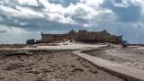 Elizabeth Castle - Jersey, The Channel Islands