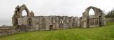 Haughmond Abbey - Shropshire