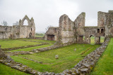 IMG_3877.CR2 The remains of Augustian Abbey - © A Santillo 2012
