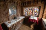 IMG_8367.CR3 The Oratory (The Waldergrave Room) - Hever Castle - © A Santillo 2019