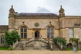 Lacock Abbey - Wiltshire