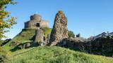 IMG_8054_8055-Pano-Edit.tif The Keep - Launceston Castle - © A Santillo 2018