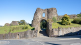IMG_8065.CR2 The Southern Gatehouse - Launceston Castle - © A Santillo 2018
