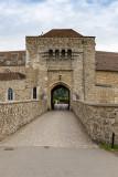 IMG_8406.CR3 Gatehouse - Leeds Castle - © A Santillo 2019