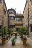 IMG_8421.CR3 Gloriette courtyard - Leeds Castle - © A Santillo 2019