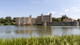 IMG_8436.CR3 View of Leeds Castle across the Moat from the West side - Leeds Castle - © A Santillo 2019