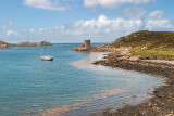 Cromwell Castle - Tresco, The Isles of Scilly