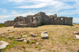 King Charle's Castle - Tresco, The Isles of Scilly